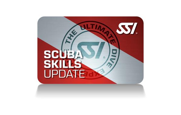 scuba-skill-update
