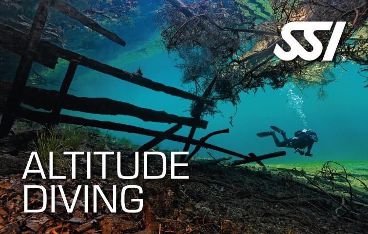 altitude-diver