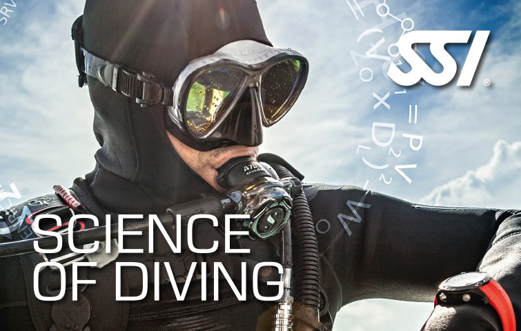 science-of-diving